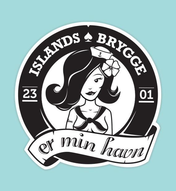 Islands Brygge 2301